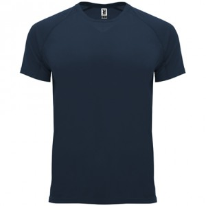 DRY FIT T-SHIRT BAHRAIN CA0407-55 ROLY NAVY BLUE